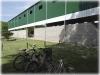 Gimnasio en construccion