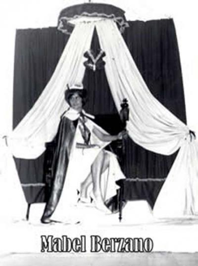Mabel Berzano