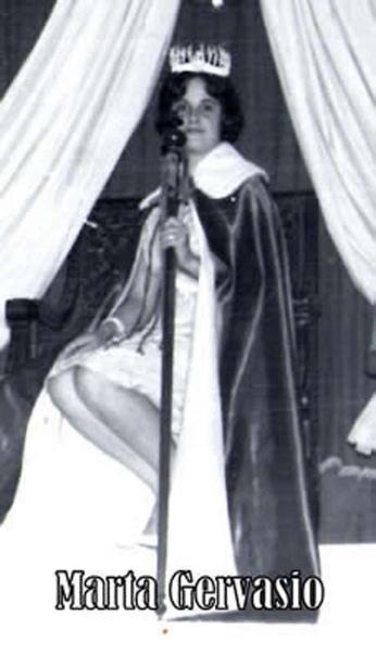 Marta Gervasio
