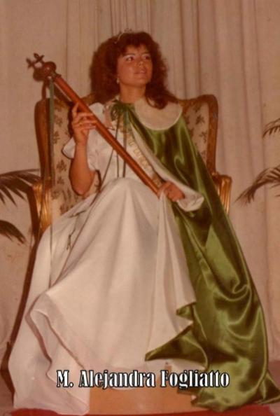 Maria Alejandra Fogliatto