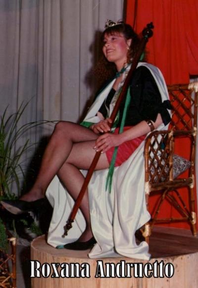 Roxana Andruetto
