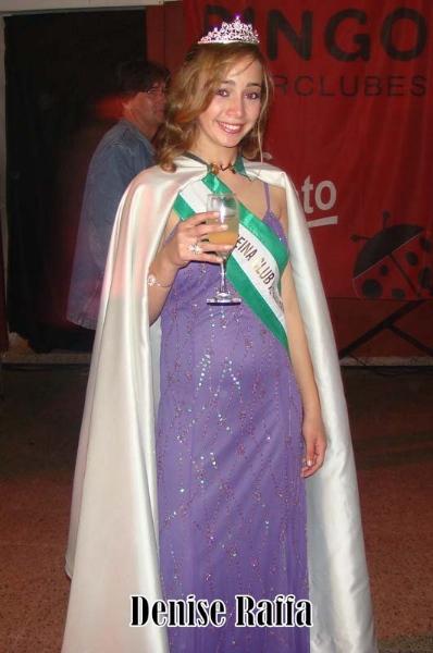 Denise Raffa - 2009 / 2010