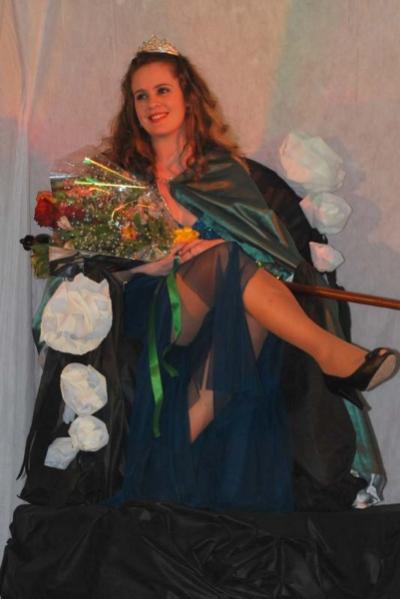 Barbara Gambetta - 2010 / 2011
