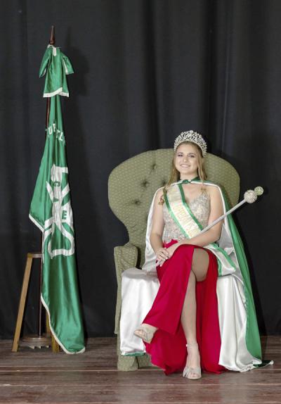 Anna Togachinsco - 2020 / 2021
