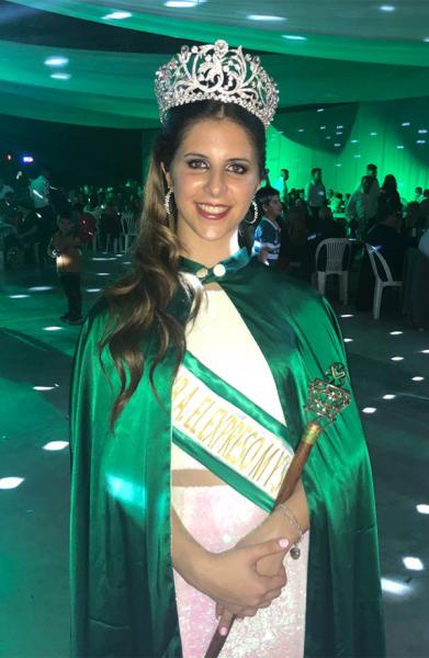 Giana Cingolani - 2018 / 2019