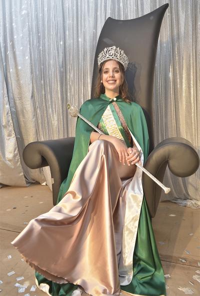 Malena Giorgis - 2019 / 2020