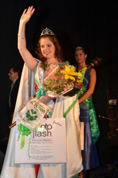 Carolina Depetris - 2013 / 2014
