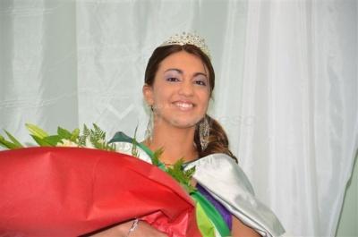 Cecilia Gagliardo - 2011 / 2012