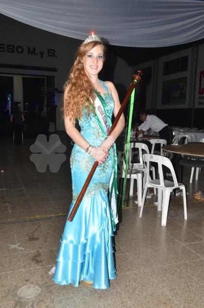 Melisa Tassara - 2012 / 2013