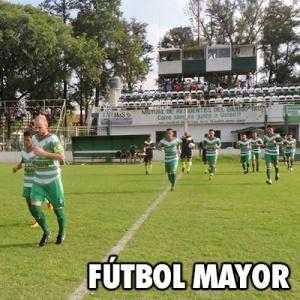 Fútbol Mayor