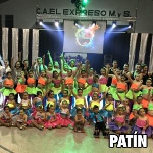 Patín
