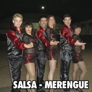 Salsa - Merengue